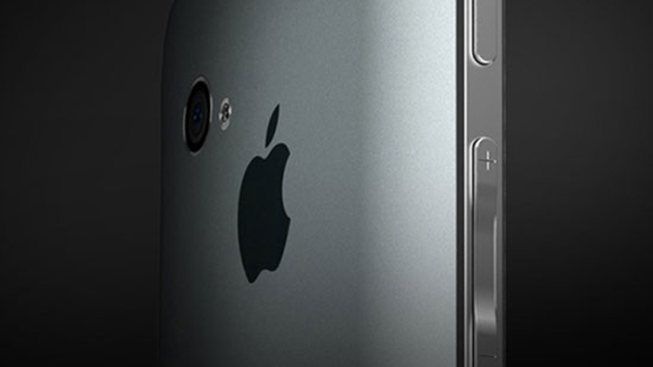 Will the iPhone 5 Look Like This?