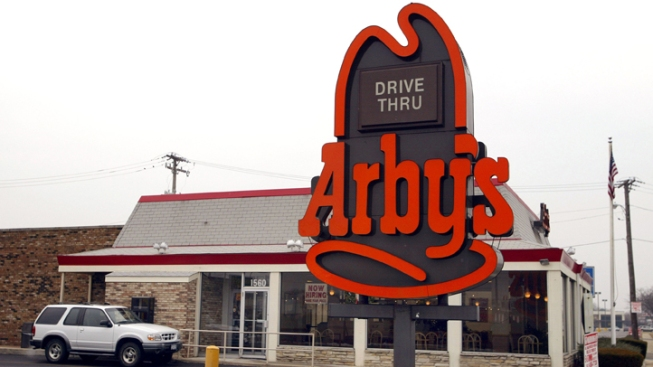 Arby's Manager Fired After Escaping Armed Robbery