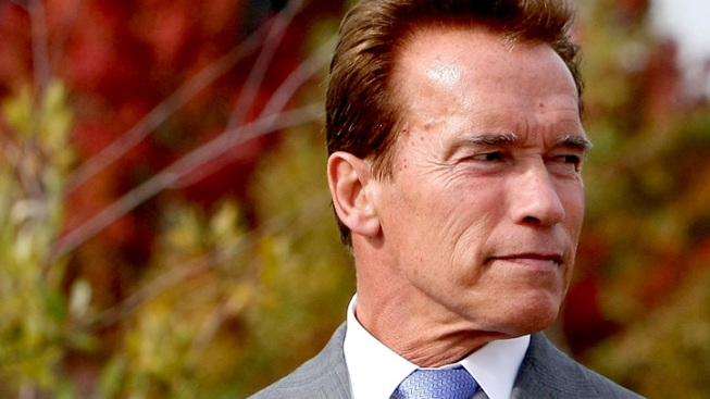 Schwarzenegger Doesn't Want to Pay Spousal Support