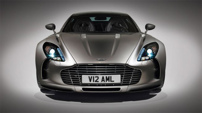 Drive A Virtual Car, Win a Real James Bond Package