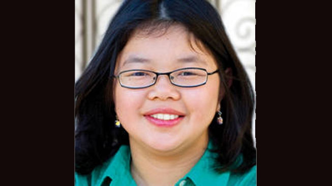 One Bay Area Girl Advances in National Spelling Bee