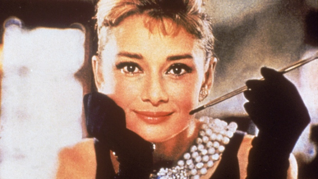 """Breakfast at Tiffany's"" Added to US Film Registry"