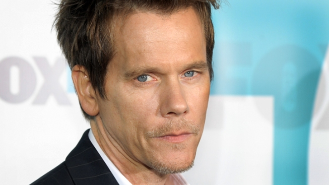 "Kevin Bacon Apologizes for Spoiling ""The Following's"" Big Twist"