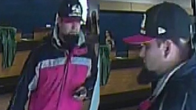 Accused Serial Bank Robber 'Bad Beard Bandit' Arrested in Half Moon Bay: Police