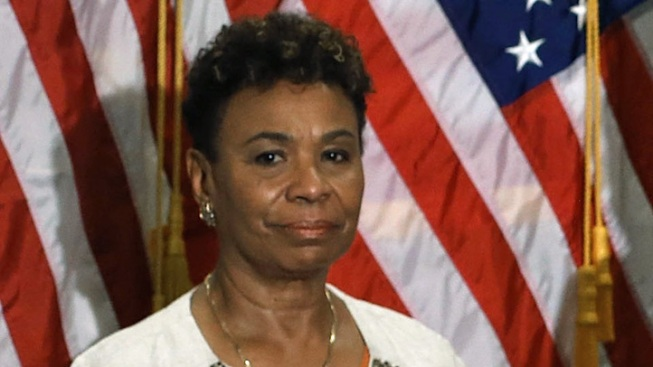 Rep. Barbara Lee to Receive Nomination to United Nations