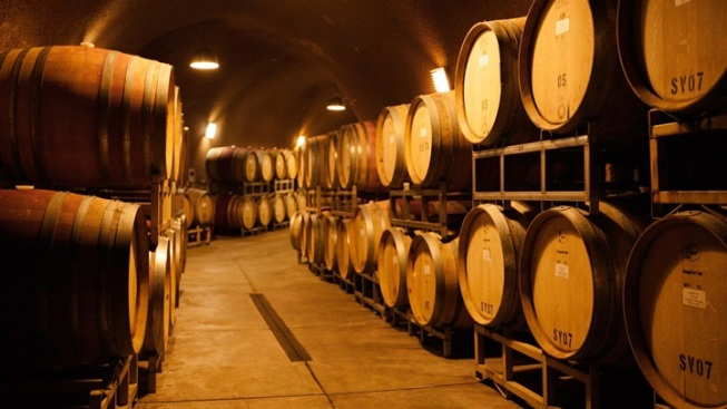 Barrel Tasting 101: A Mendo Adventure
