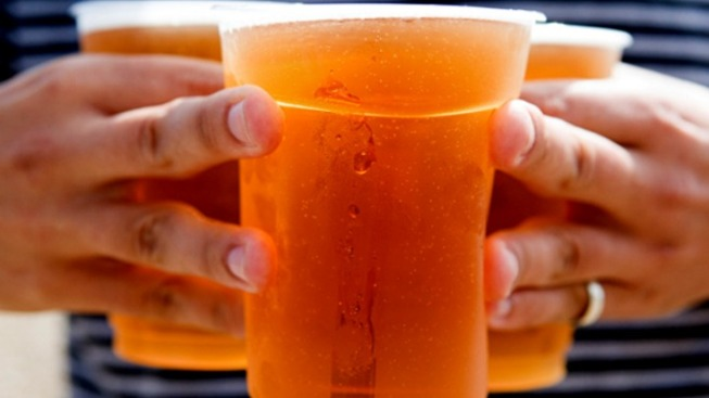 California Bans Caffeinated Beer