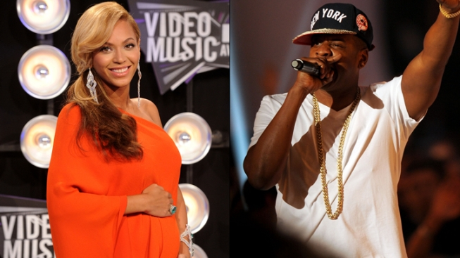 Beyonce, Jay-Z and the Greatest Celebrity Baby of Them All