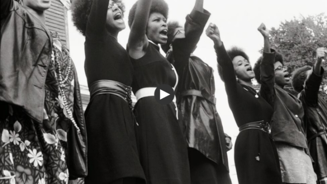 "WATCH: Trailer for ""The Black Panthers: Vanguard of The Revolution"" Documentary"
