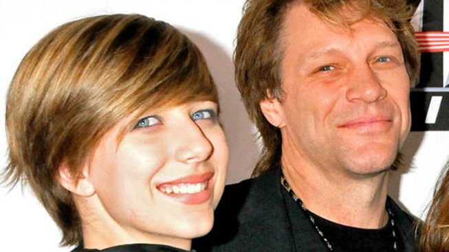 Bon Jovi Talks Upcoming Sandy Benefit and Daughter's Drug Arrest