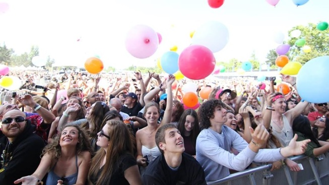 Single-Day BottleRock Music Festival Tickets Set to Go On Sale