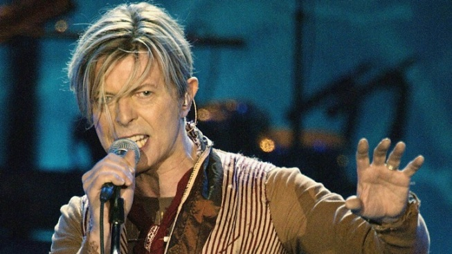 David Bowie's Hair Expected to Fetch $4,000-Plus at Auction