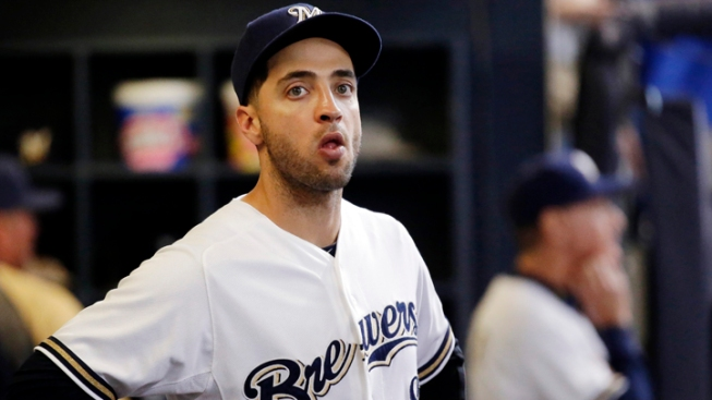 'Preliminary Talks' Between Giants, Brewers Over Braun Trade: Report