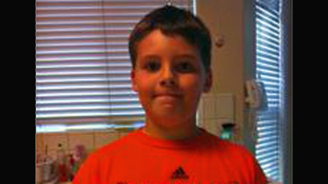 Gilroy Police Find Missing 10 Year Old