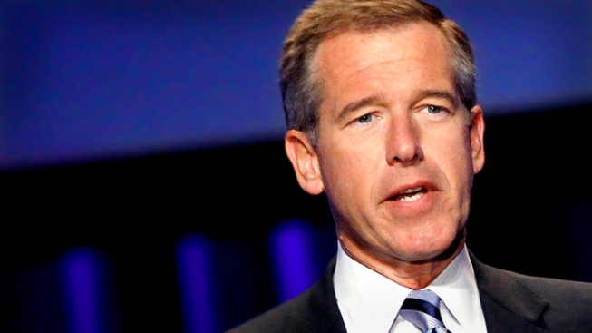 """Rock Center With Brian Williams"" Debuts on Halloween; ""Playboy Club"" Canceled"
