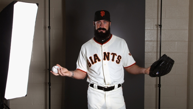 Brian Wilson Is an 'Awesome Vatican Assassin': Charlie Sheen