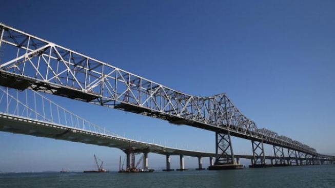 Bay Bridge Lead Designer Fears Leaks are Damaging Main Cable