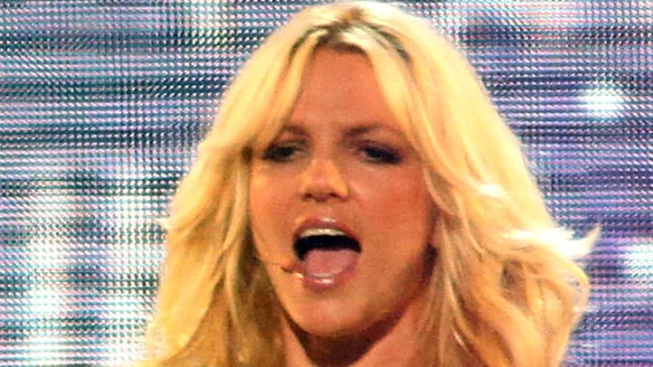 A Second Chance to See Britney Live