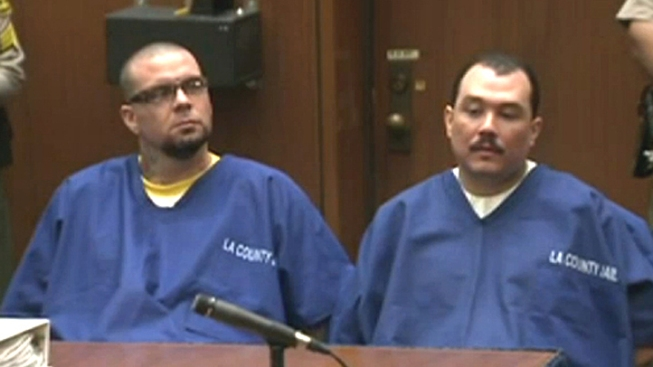 Defendants in Bryan Stow Beating Indicted on Federal Weapons Charges