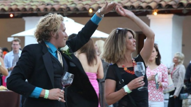 Take a Spin at the California Wine Festival