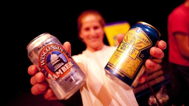 CANFEST: World's Largest Can Beer Festival