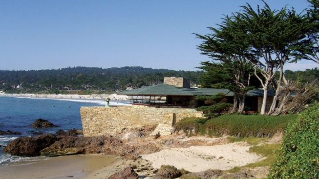 Amazing Abodes: Carmel-by-the-Sea House Tour