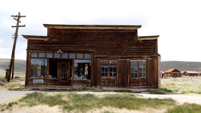 Bodie Calendar Contest: Submit Your Snapshot