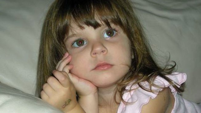Calif. Lawmakers Consider Caylee's Law
