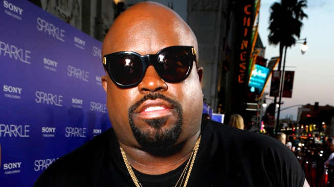 CeeLo Green Deletes Twitter After Reportedly Posting Controversial Rape Comments