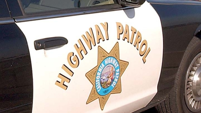 CHP Officer Shot During Traffic Stop