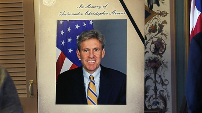 San Francisco Law School Fund In Honor of Ambassador Chris Stevens