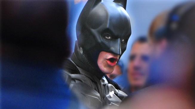 """""""Dark Knight Rises"""" Wins Big at Golden Trailer Awards"""