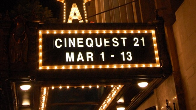 Save On Cinequest Red Carpet