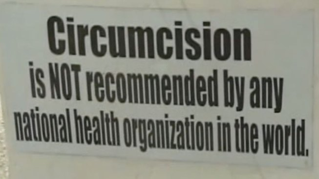 Circumcision Ban Doesn't Cut it With SF City Attorney