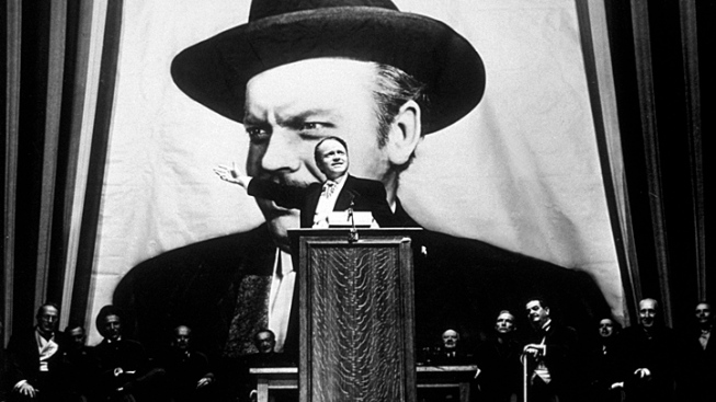 """Citizen Kane"" Oscar, Others Fetch $3 Million at Auction"