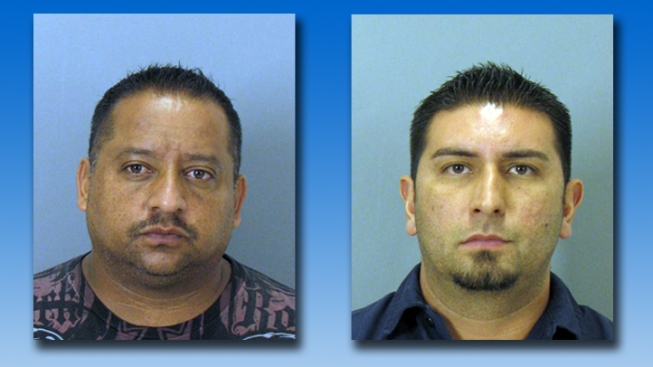 Two SJ Cops Face Charges of Grand Theft
