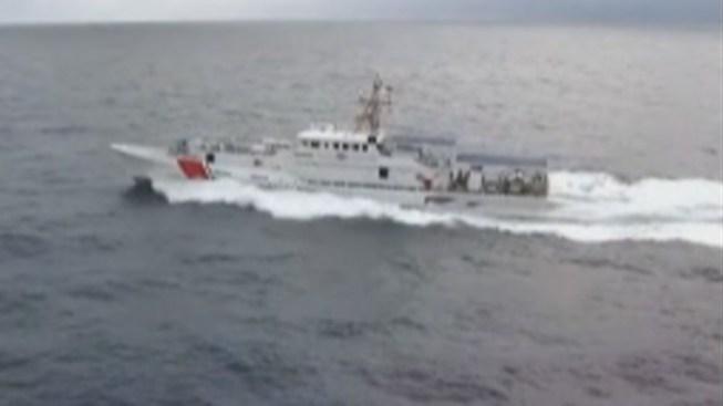 Three Die, 1 Missing in SoCal Yacht Race