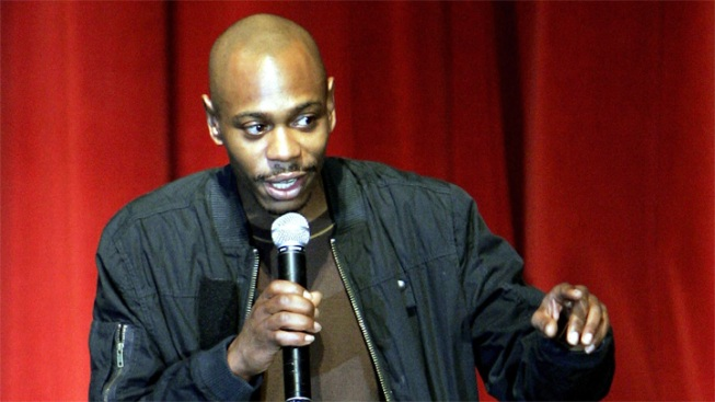 Chappelle Tells Chicago Crowd He'll Never Come Back to Hartford