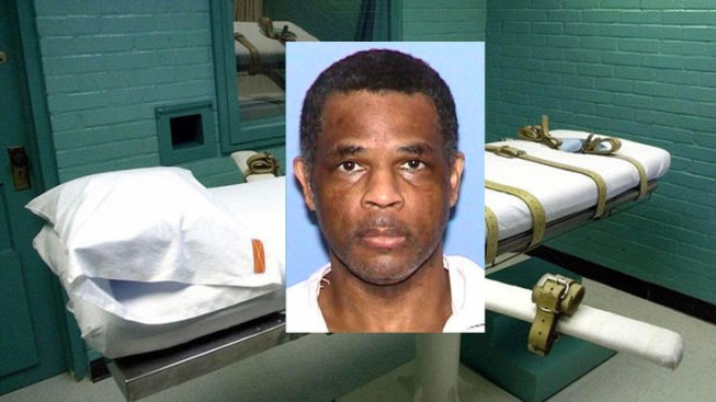 Texas Executes Man Despite Claims of 61 IQ