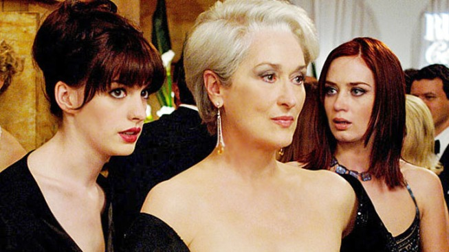 """Devil Wears Prada"" Book Sequel Coming in April"