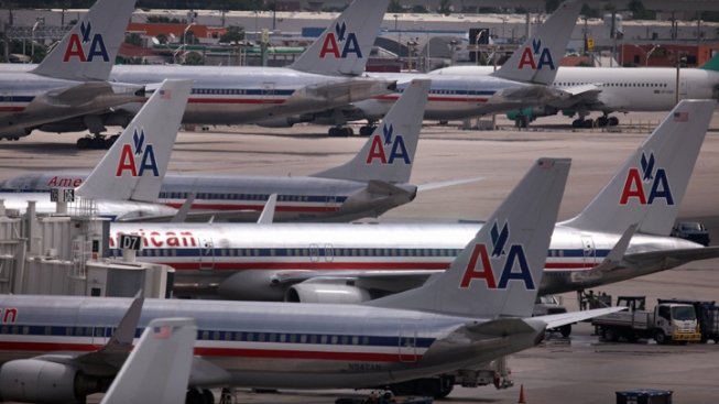 Plane Passenger Arrested For Drunken Mid Air Fistfight