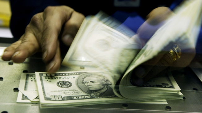 South Bay Opens Unclaimed Money Coffers