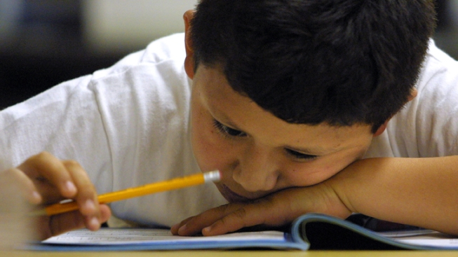 California's Academic Performance Remains Poor