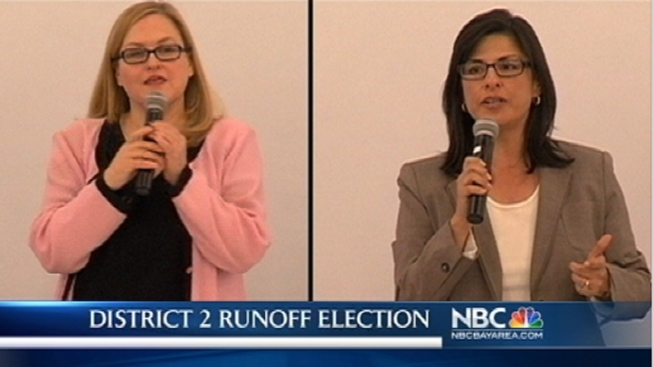 Chavez Wins Runoff Election for Santa Clara County Board of Supervisors