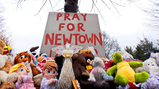$2.5 Million U.S. Government Grant to Fund Newtown Response