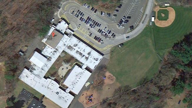 Newtown-Related Threat Ends in Fairfield Arrest
