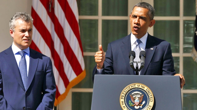 Obama Budget Trades Entitlement Cuts for Higher Taxes
