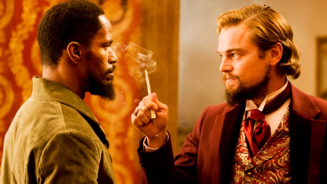 """China Pulls """"Django Unchained"""" on Day of Premiere"""