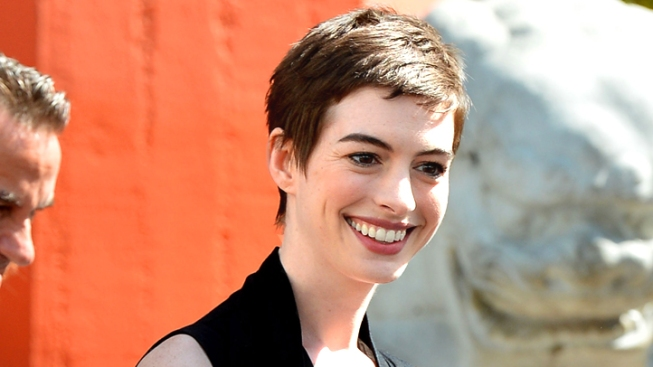 "Anne Hathaway Ready to Have a Baby: ""I Hope to Join the Ranks Soon"""