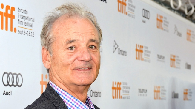 Submissions Sought for Bill Murray Art Show in San Francisco